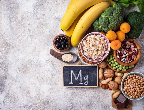 One Stop Guide To Magnesium: An Essential Mineral