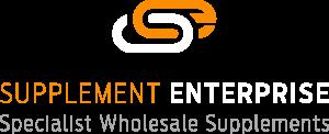 Supplement Enterprise Logo